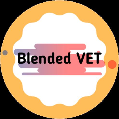 BlendedVET